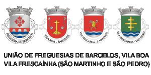 União das Freguesias de Barcelos, Vila Boa e Vila Frescaínha (S. Martinho e S.Pedro)